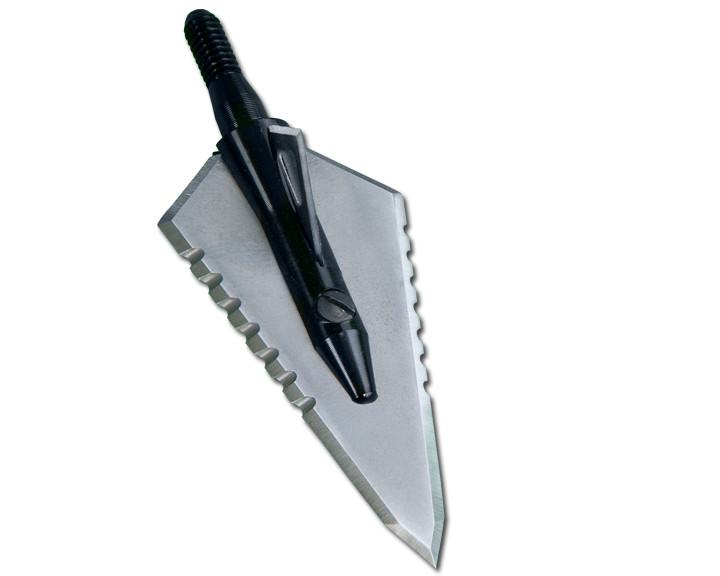 Magnus Stinger 4 Blade Replacement Main Blade 100 Grain 3 Pack