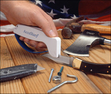 The AccuSharp Knife Sharpener