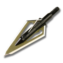 Stinger 85 grain 4 blade broadhead