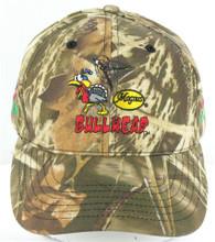 Bullhead Camo Cap