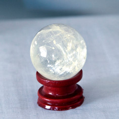 Quartz Sphere 2