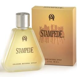 Stampede ® Natural Spray Cologne
