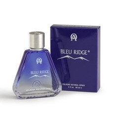 Bleu Ridge ® Natural Spray Cologne