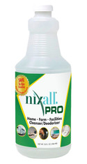 NIXALL®PRO CLEANSER / DEODORIZER