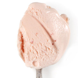 Roasted Strawberry Buttermilk Pint