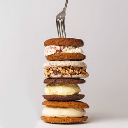 Ice Cream Sandwich Collection (8-pack) - Jeni's Splendid Ice Cream