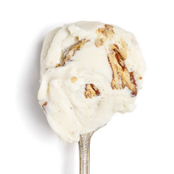 Middle West Whiskey & Pecans - Jeni's Splendid Ice Creams