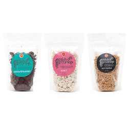 Gravel 3-Pack - Jeni's Splendid Ice Creams