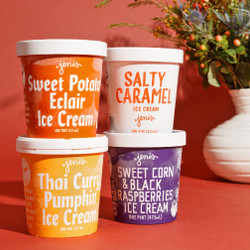 Late Harvest Collection - Jeni's Splendid Ice Creams