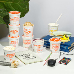 Office Party Collection - Jeni's Splendid Ice Creams