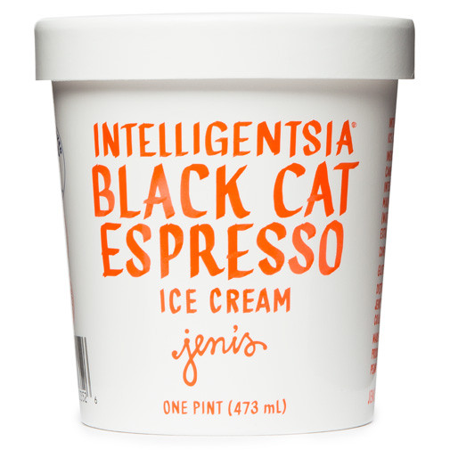 Intelligentsia Black Cat Espresso - Jeni's Splendid Ice Creams