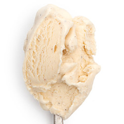 Middle West Whiskey Eggnog - Jeni's Splendid Ice Creams
