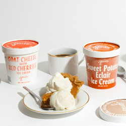 Thanksgiving Collection - Jeni's Splendid Ice Creams