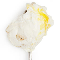 Lemon Buttermilk Tart Frozen Yogurt - Jeni's Splendid Ice Creams