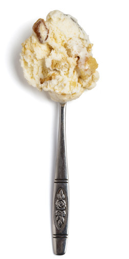 Gooey Butter Cake - Jeni's Splendid Ice Creams