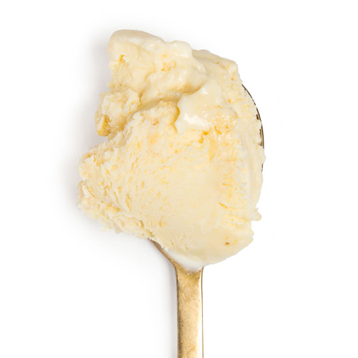 Sweet Corn Spoon Bread Pint - Jeni's Splendid Ice Creams