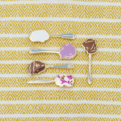 Spoon Pin Collection - Jeni's Splendid Ice Creams