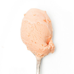 Pink Grapefruit Buttermilk Frozen Yogurt - Jeni's Splendid Ice Creams
