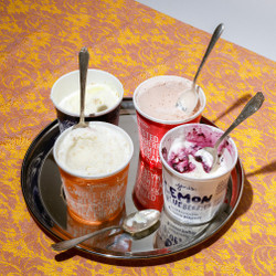 Sunday Supper Collection - Jeni's Splendid Ice Creams