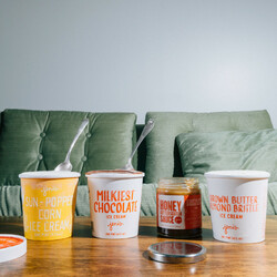 Summer Movie Night Collection - Jeni's Splendid Ice Creams