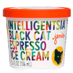 Intelligentsia Black Cat Espresso Street Treats Case - Jeni's Splendid Ice Creams