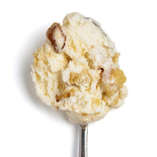 The Winter Collection - Gooey Butter Cake -  Jeni's Splendid Ice Creams
