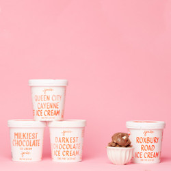All The Chocolates - Jeni's Splendid Ice Creams