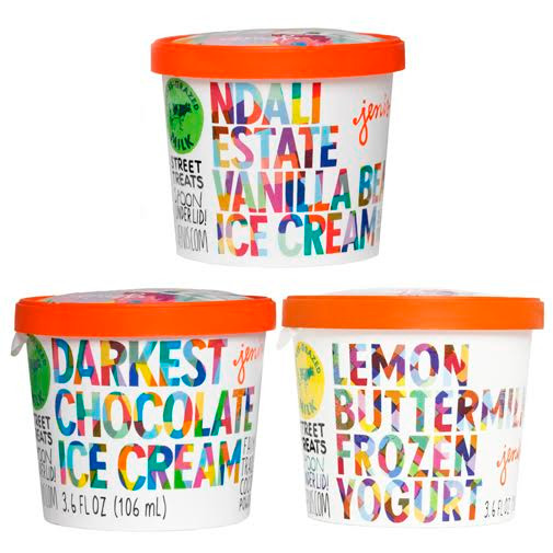 3 FLAVOR PARTY STARTER #3 - Street Treats 3 Flavor Mixed 12-pack