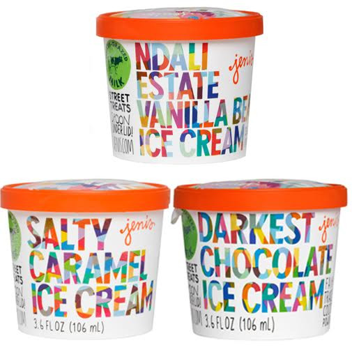 3 FLAVOR PARTY STARTER #1 - Street Treats 3 Flavor Mixed 12-pack