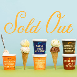 SOLD OUT - We're Not From Here - Jeni's Splendid Ice Creams