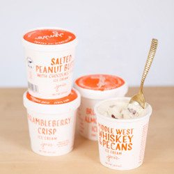 Gold Digger Collection - Jeni's Splendid Ice Creams