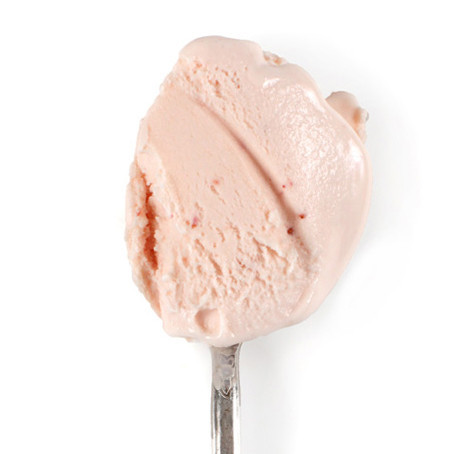 Strawberry Buttermilk - Jeni's Splendid Ice Creams