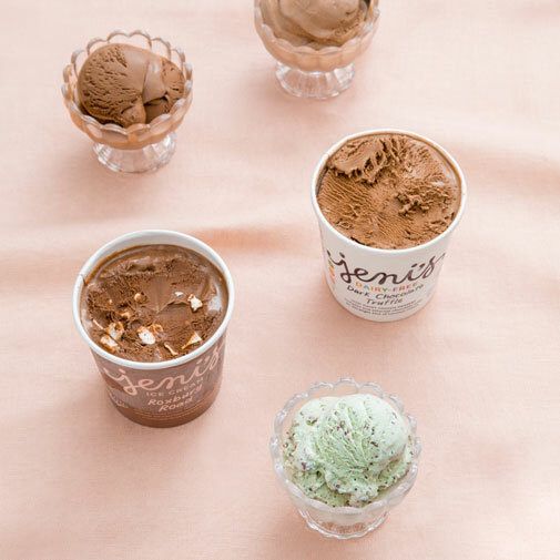 All The Chocolates Collection - Jeni's Splendid Ice Cream