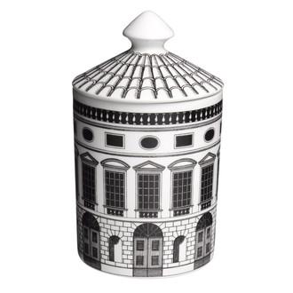 Fornasetti Architettura Candle