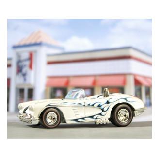 KFC Corvette