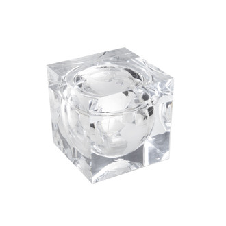 Ice Bucket Globe