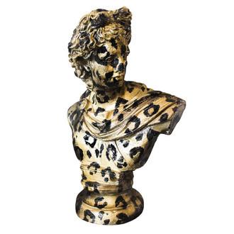 Apollo Bust, Leopard