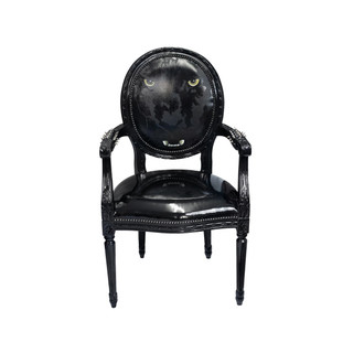 Armchair, Panther