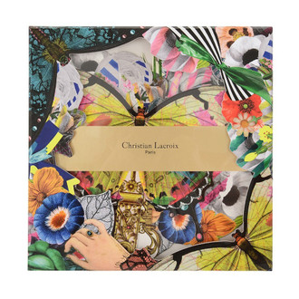 Christian Lacroix Fan Notecard Set