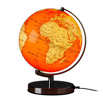 Globe Light, Orange