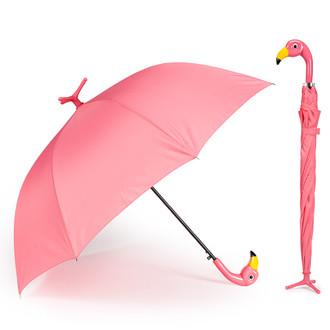 Umbrella, Flamingo