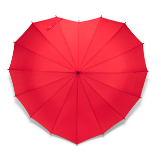 Umbrella, Loving Heart