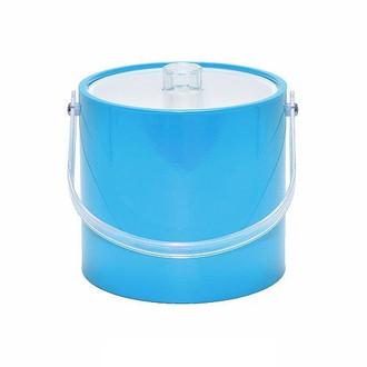 Ice Bucket, Turquoise