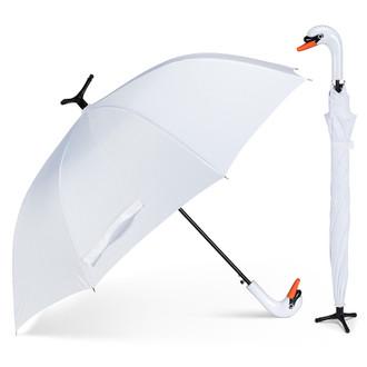 Umbrella, Swan