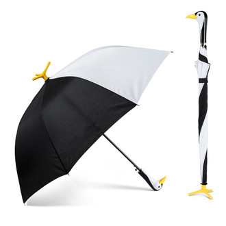 Umbrella, Penguin