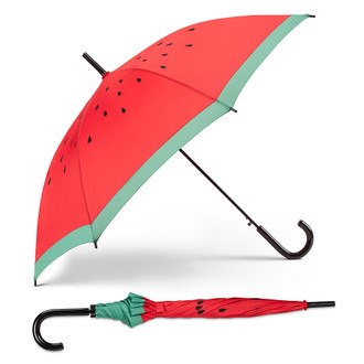 Umbrella, Watermelon