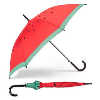 Umbrella, Watermelon