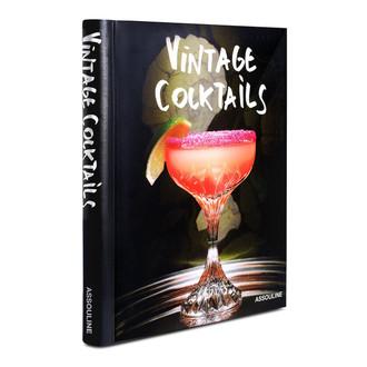 Vintage Cocktails
