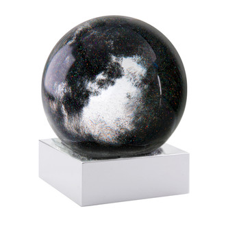 Snow Globe Eclipse