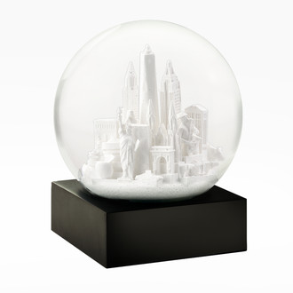 Snow Globe New York City